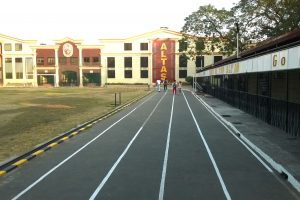 medical college campus at philippines